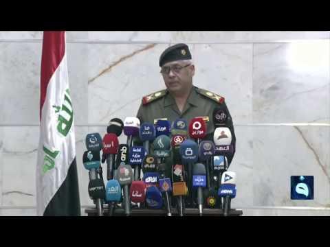 الناطق باسم القائد العام: شهدنا أعمال تخريب في المباني القريبة من ساحة الخلاني