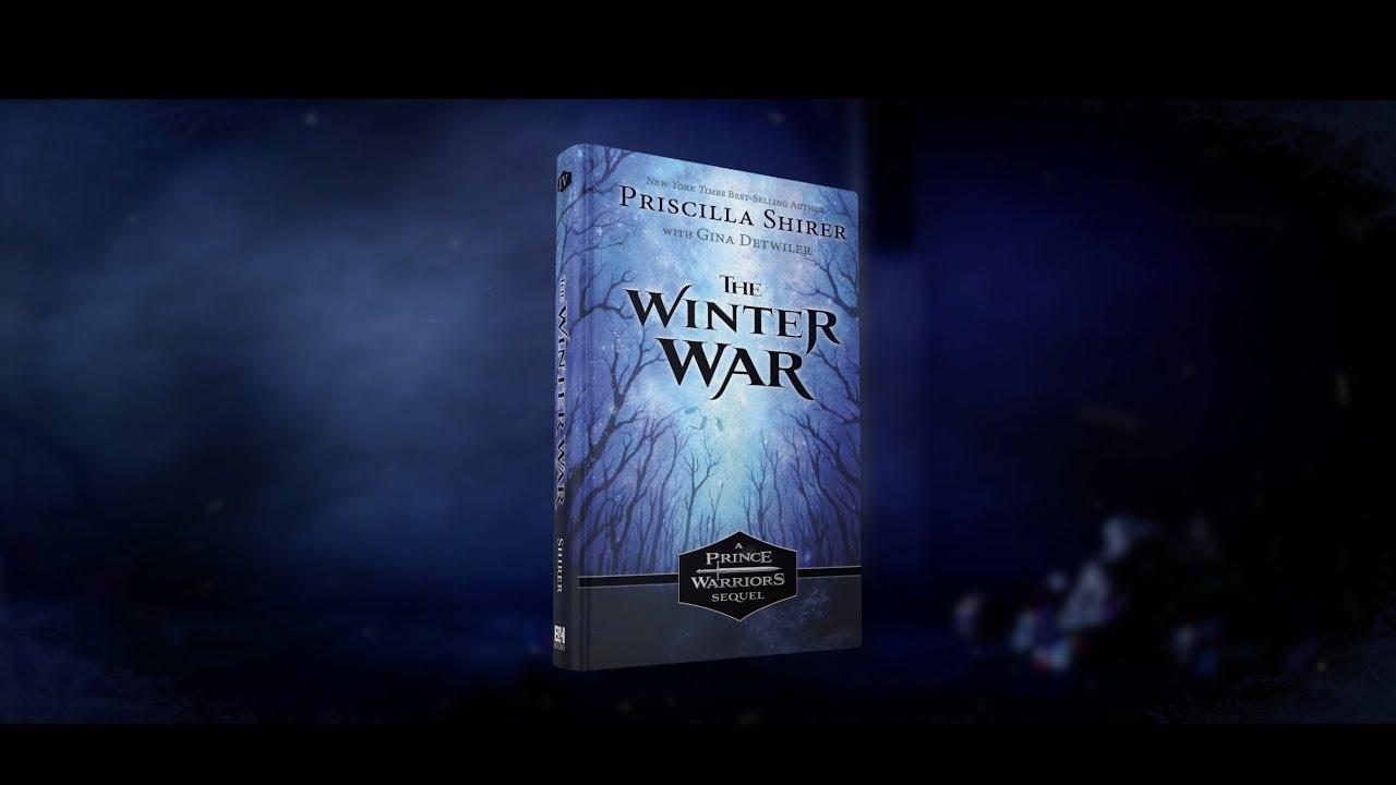Books - The Prince Warriors