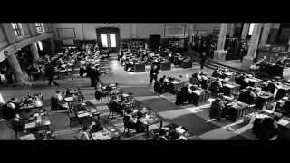 Kafka, La verdad oculta   - Steven Soderbergh
