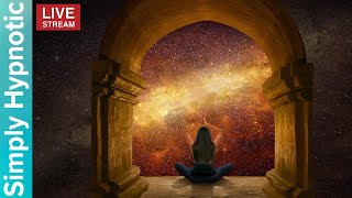 � 963 Hz The God Frequency 24/7 Ask and You Will Receive ...