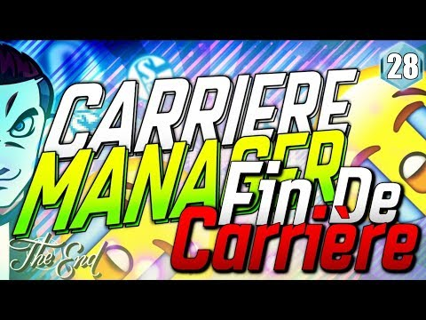 FIFA 18 | FIN DE CARRIERE #28