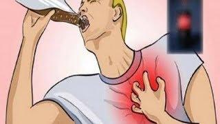 Warum dieses Getränk eines der gefährlichsten der Welt ist und was es mit deinem Körper macht!