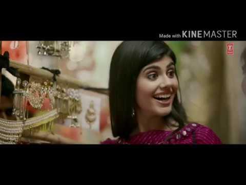 Hoor Song WhatsApp StatusHindi MediumIrrfan Khan & Saba QamarAtif AslamSachinJigar