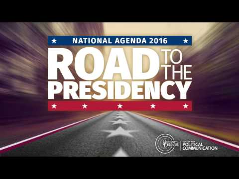National Agenda 2016, Nov. 16: The Aftermath
