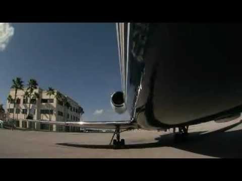 Hop-A-Jet Worldwide Jet Charter