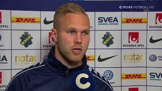 Allsvenskan 2018: AIK - IFK Göteborg