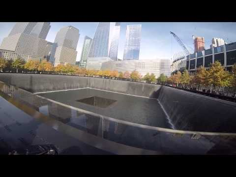 Current Status of World Trade Center at NYC