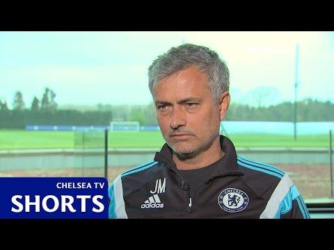 Mourinho: Great mentality