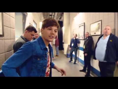 Download One Direction This Is Us - Backstage