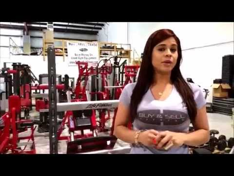 Tampa's  #1 Used Gym Equipment Supplier | Buy & Sell Fitness