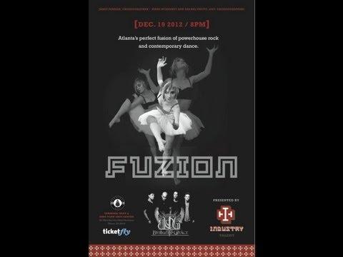 Fuzion- City of Angels