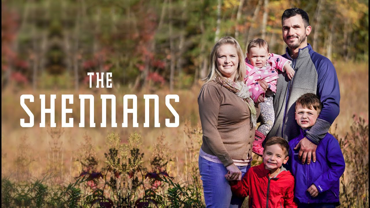 Family Mini Sessions: The Shennans