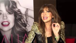 Thalia nos presenta su nuevo disco titulado Thalia Latina 2016 thumbnail