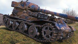 Pz.Kpfw. VII - DON'T GO BEACH - World of Tanks Gameplay