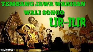 TEMBANG JAWA LIR-ILIR WARISAN WALI SONGO lagu warisan wali 9