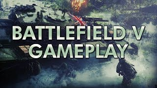 Battlefield V Gameplay! | Presented by EA