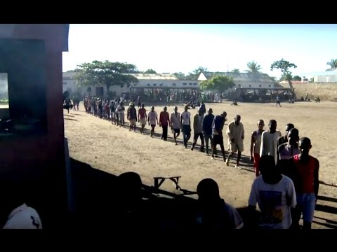 Madagascar: A double sentence – prison and malnutrition (long version)