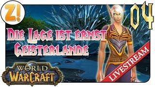 World of Warcraft: Probleme an jeder Ecke + Flammenschlund #04 🔴 | Let's Play [DEUTSCH]