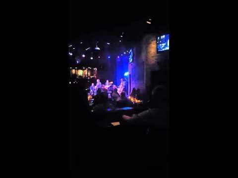 St. Paul Peterson Killing at the Dakota Jazz Club