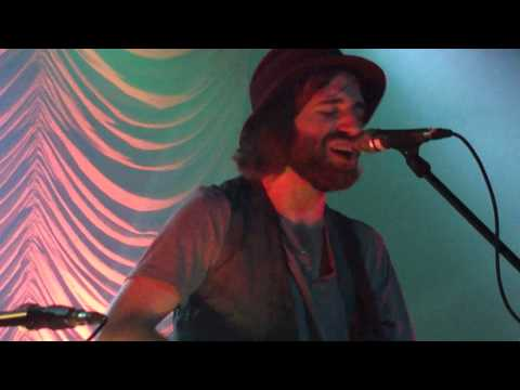 Crowfield - Young Until We Die - Live at the Music Farm - 6/18/11