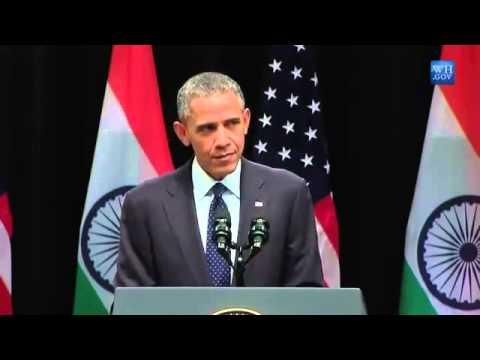 President Obama on Sikhs in America, and the Flying Sikh