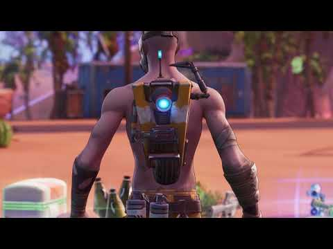 Fortnite X Mayhem – Announce Trailer EARLY