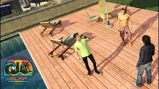 GTA 5 Roleplay OCRP #8 | Pool Party