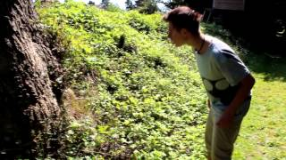 Den anden verden (Kortfilm)