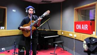 Nick Mulvey - Fever To The Form (session)