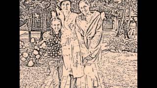 Егор и Марине ( последний из магекян )