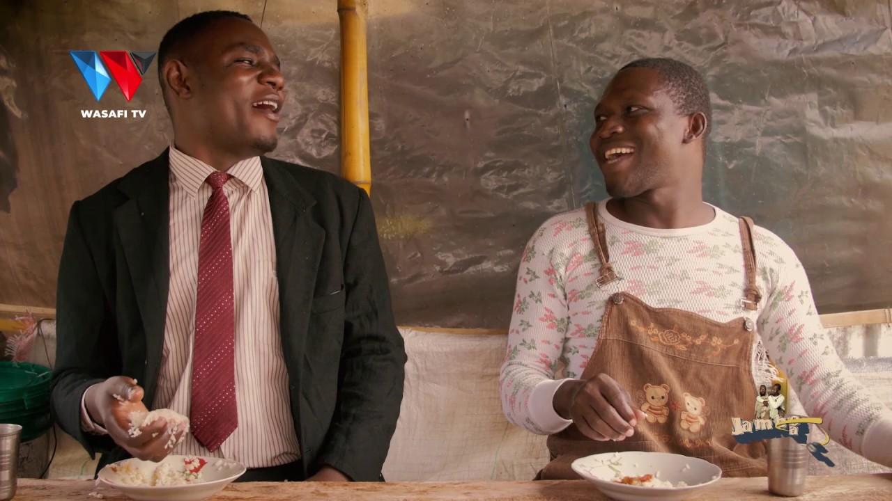 Download UROHO WA CHAKULA (JAMBO NA VIJAMBO)