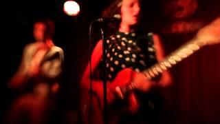 Gaby Moreno Mess A Good Thing Live At Zinco Jazz Club Mexico City