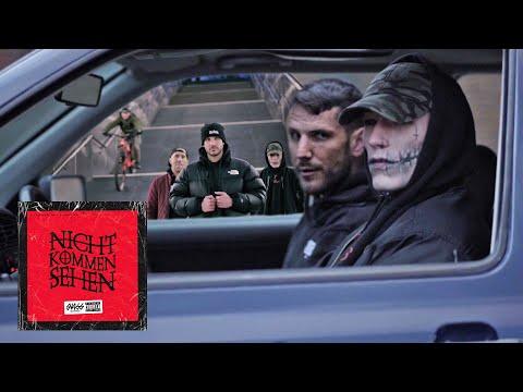 SWISS + DIE ANDERN - NICHT KOMMEN SEHEN