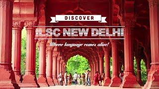 Learn English in India - Study at ILSC-New Delhi