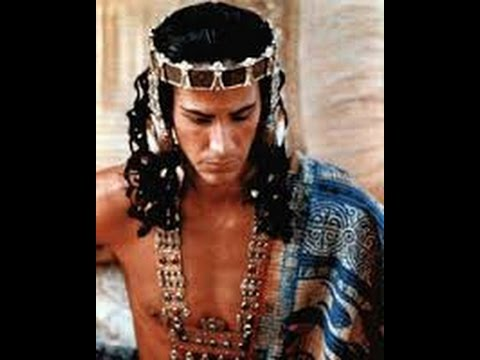 PICCOLO BUDDHA - Keanu Reeves -  (Little Buddha)