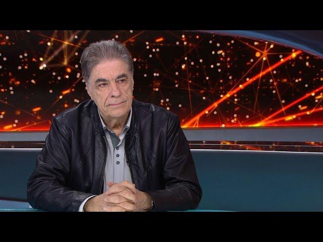Klaus Iohannis nem segít a börtönben ülő székelyeknek - Csóti György - ECHO TV