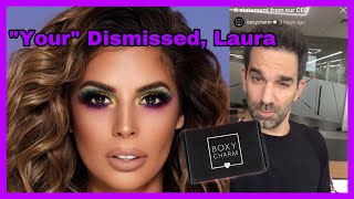 Laura Lee Slammed By CEO Of Boxycharm | Official Statement