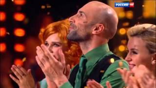 КТО ЖЕ ПОБЕДИЛ? Победители танцы со звездами 2016!!!!!