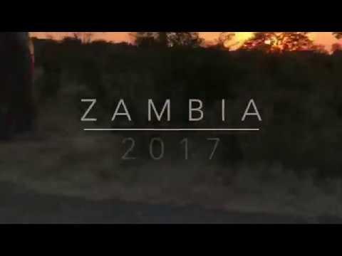 Zambia Africa Mission trip