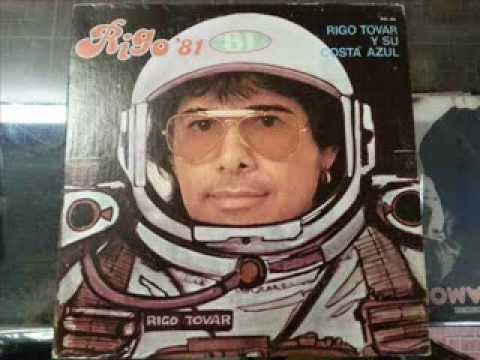 Rigo Tovar - ¿No Que No? - LP Directo de Rigo '81