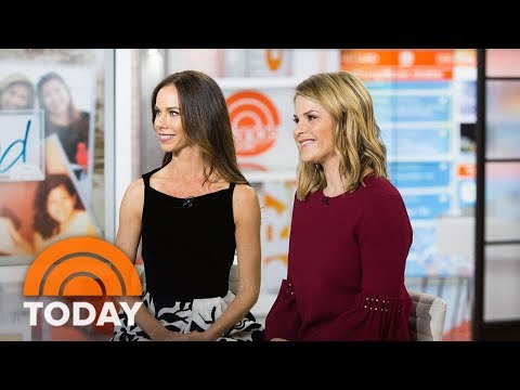 Jenna Bush Hager And Barbara Bush On New Book 'Sisters First' And Their Unbreakable Bond | TODAY