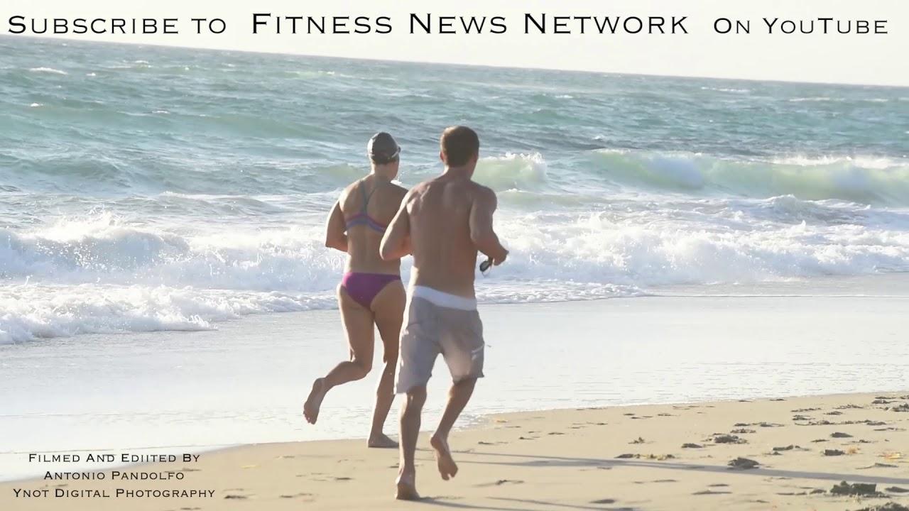 aa0701780d70 Palm Beach County Ocean Rescue Swim Test Oct 17 2018 - YouTube