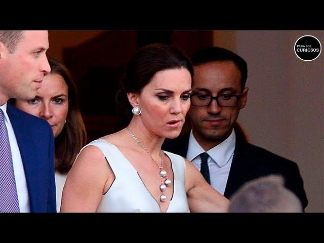 Conoce La Mentira Que Está Viviendo Kate Middleton 🇬🇧