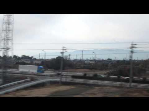 Tren bala -  Bullet Train- Shinkansen- 新幹線