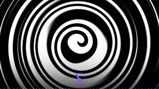 Visuel hypnotique - spirale pour hypnosel