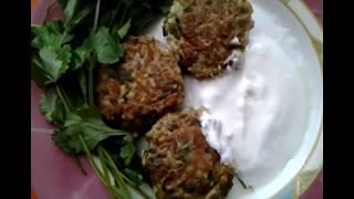 Готовим вкуснейшие КОТЛЕТЫ из грибов ВЕШЕНОК.
