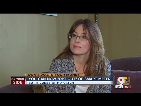 DWYM: You can now opt out of a Duke Energy smart meter