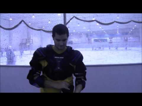 Ice Hockey Protective Equipment