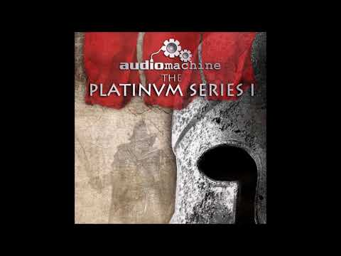 Audiomachine - The Platinum Series I:  The Orchestral Themes