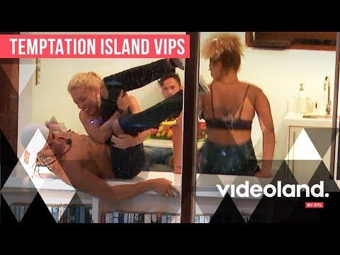 Deleted Scenes Van Aflevering 10 | Temptation Island VIPS